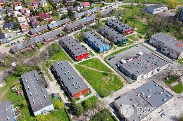 Do połowy tego roku osiedle przy ul. Łącznej zyska nową infrastrukturę, place zabaw, boisko, nowe chodniki i miejsca parkingowe Zobacz kolejne zdjęcia/plansze. Przesuwaj zdjęcia w prawo - naciśnij strzałkę lub przycisk NASTĘPNE