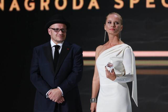 Od 1987 roku w Gdyni odbywa się Festiwal Polskich Filmów Fabularnych. O statuetkę Złotego Lwa, będącego główną nagrodą, walczą co roku najlepsze rodzime produkcje. To także okazja do spotkania największych i najpopularniejszych gwiazd polskiego ekranu. Zobaczmy, jak się prezentują.