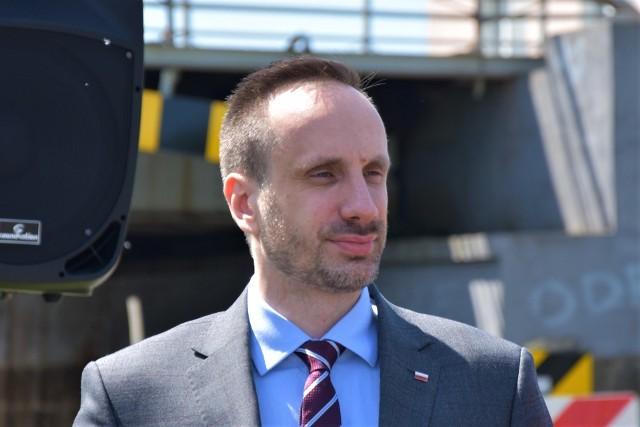 Janusz Kowalski ma pozostać wiceministrem aktywów państwowych