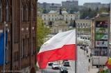 Nie będzie miejskich uroczystości w związku z Dniem Flagi Rzeczypospolitej Polskiej (2 maja) oraz Świętem Konstytucji 3 Maja
