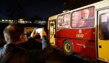 Autobus SOS pomagający bezdomnym w Gdańsku strzałem w dziesiątkę! Rozdano 14 tys. porcji zupy, setki czapek i polarów