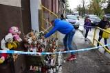 Miasto w żałobie. Policja zatrzymała sąsiada ofiar tragedii