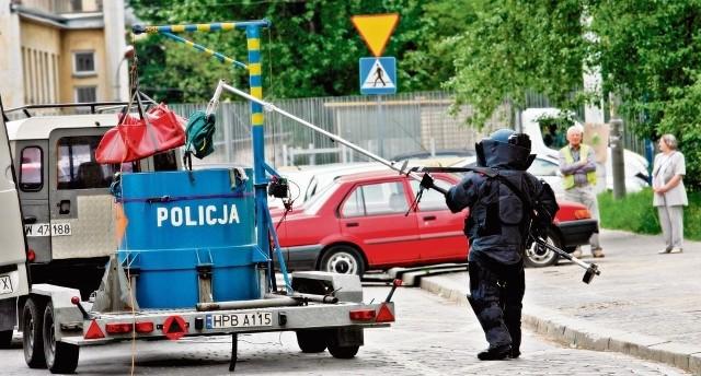 Wprawdzie Polska nie jest dla terrorystów pierwszym celem ataku, ale to się może zmienić