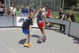 Panna Street Soccer na Radogoszczu. Pierwsze Mistrzostwa Województwa Łódzkiego [ZDJĘCIA]