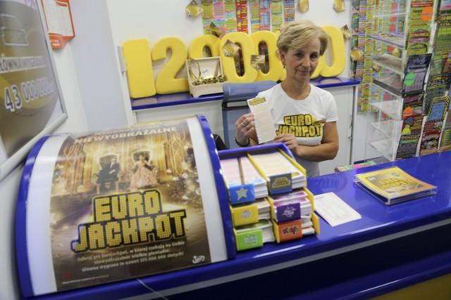 Eurojackpot - 25 czerwca 2021 roku. Poznaj ostatnie wyniki losowania Eurojackpot