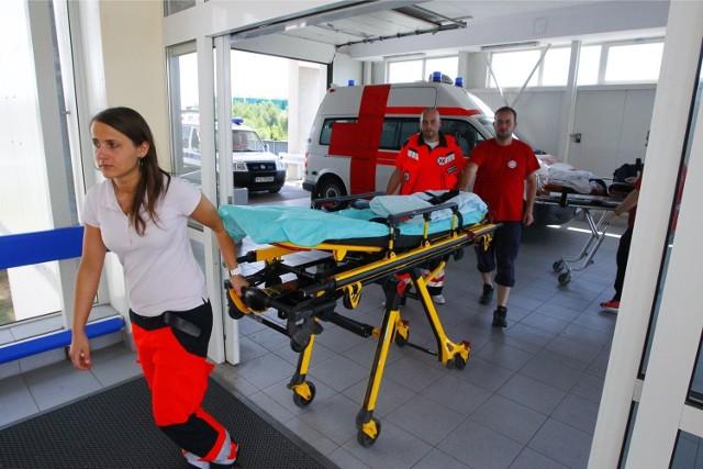 """Szpital Miejski im. Strusia spiera się z NFZ-em o 1,2 miliona złotych za leczenie na oddziale neurochirurgii w 2010 roku. Szpital leczył też """"na kreskę"""" za ponad 21 milionów złotych na innych oddziałach"""