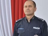Insp. Jarosław Kaleta nowym komendantem wojewódzkim policji w Opolu