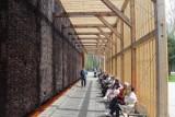 Katowice. Będzie nowy plac z fontanną solankową w Giszowcu. To inwestycja za ponad 377 tys. zł. Finał budowy jeszcze w tym roku