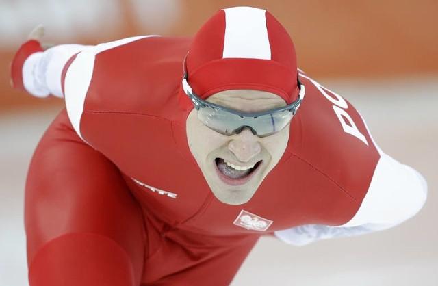 Jan Szymański i jego koledzy z reprezentacji drugi dzień zawodów PŚ w Calgary zakończyli z poczuciem niedosytu