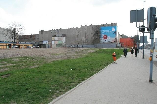Za ten teren miasto chce dostać co najmniej 9 mln 67 tys. zł.