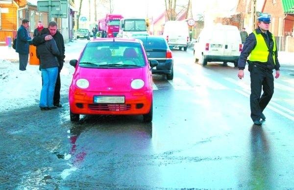 Co zrobi GDDKiA, żeby zapobiec kolejnym wypadkom na drodze w Wasilkowie?
