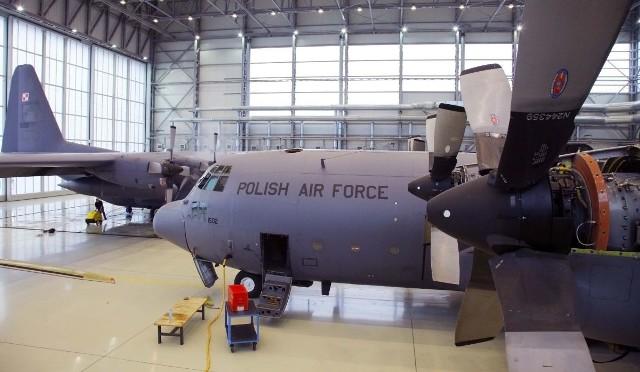 33. Baza Lotnictwa Transportowego w Powidzu