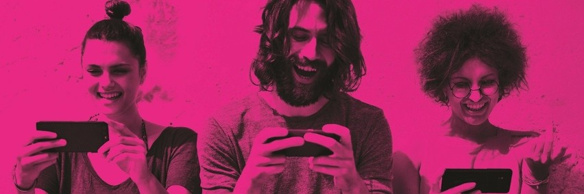 Nowa usługa T-Mobile Supernet Video umożliwia klientom...