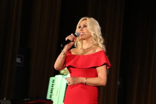 W sobotę, 1 sierpnia, na sępoleńskim molo wystąpi śląska wokalistka Teresa Werner