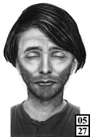 Portret pamięciowy gwałciciela z ul. Chóralnej.