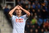 Arkadiusz Milik wróci do Serie A? Polski napastnik znalazł się na celowniku AC Milan