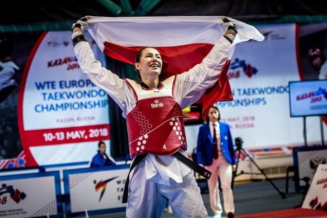 Aleksandra Kowalczuk to wielokrotna medalistka MŚ i ME, a co za tym idzie także jedna z kandydatek do medalu w polskiej ekipie w Tokio, liczącej 215 zawodników