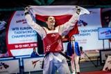 Aleksandra Kowalczuk poleci na igrzyska olimpijskie do Tokio! Taekwondzistka AZS Poznań ma negatywny wynik testu na koronawirusa