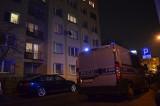 Szaleńczy atak nożownika w Rybniku. Mąż zaatakował żonę i dziecko. Potem podciął sobie gardło WIDEO