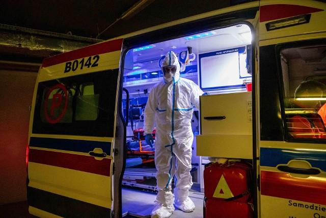Dwa nowe zakażenia w województwie podlaskim. Zachorowało już 425 osób