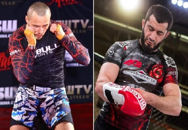 Na KSW 42 w walce wieczoru zmierzą się Tomasz Narkun i Mamed Khalidov