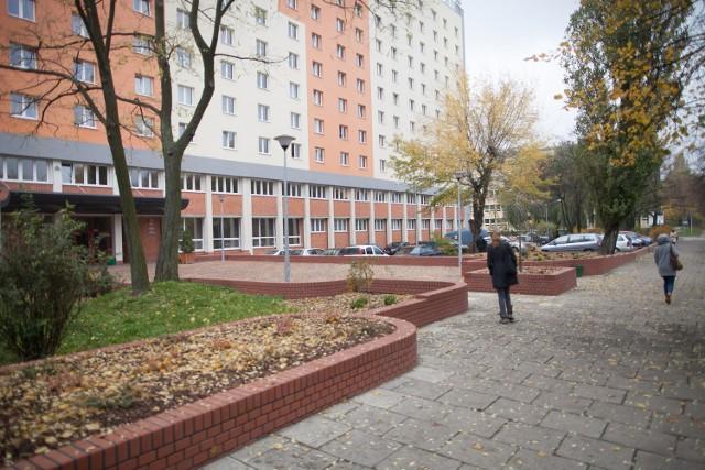 Wieża Babel, czyli akademik UŁ, gdzie mieszkają obcokrajowcy