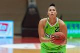 Amerykanka Taya Davis-Reimer ostatnim wzmocnieniem drużyny koszykarek Enei AZS Poznań. Akademiczki chcą walczyć o czołowe lokaty EBLK