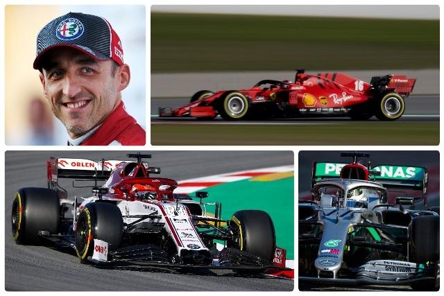 Z dużym poślizgiem spowodowanym przez koronawirusa wreszcie rusza sezon 2020 w Formule 1. Zobacz bolidy i składy najszybszych na świecie ekip. ROBERT KUBICA FORMUŁA 1 SEZON 2020