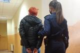 Amfetamina w piwnicy w Nakle. Policja zatrzymała 42-letnią kobietę