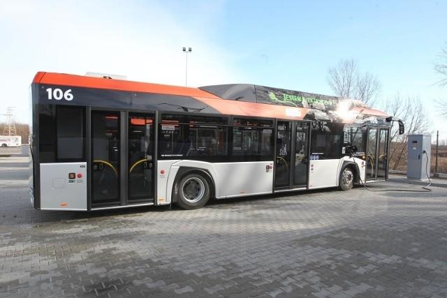 Autobusy elektryczne w Opolu. Ponad 200 pytań do przetargu na zakup pojazdów. Co z dofinansowaniem projektu?