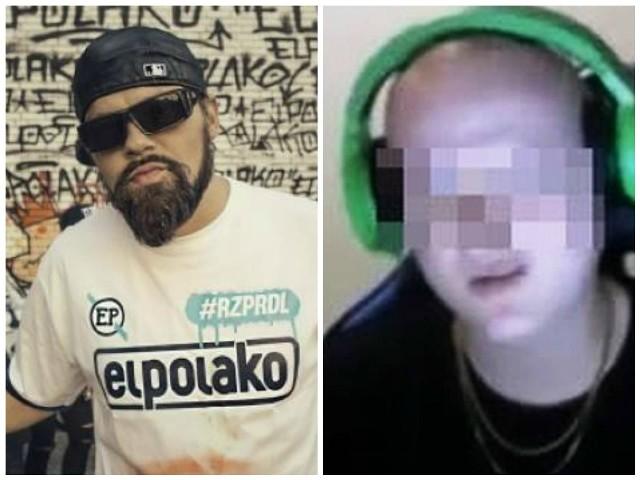 """Youtuber """"Gural"""" będzie miał kolejne zarzuty? Raper donGURALesko wytoczy mu kolejny proces?"""
