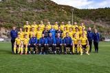 Oto drużyna Widzewa, która będzie walczyć o pierwszą szóstkę I ligi. Nowe zdjęcie Widzewa