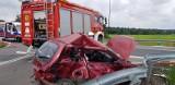 Niebezpieczne skrzyżowanie w Boniowicach zostanie przebudowane? Wnioskuje o to radny Sejmiku Województwa Śląskiego