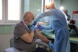Dąbrowa Górnicza. Mają powstać dwa nowe, masowe punkty szczepień. Dziś zaszczepimy się w mieście w dziewięciu miejscach