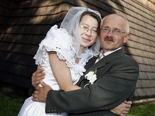Ślub jak długo randki
