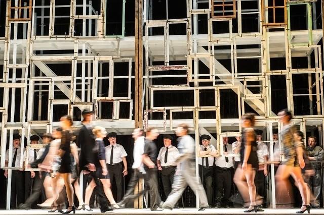 Teatr Wielki w Poznaniu: Carmen w spodniach. I co z tego?