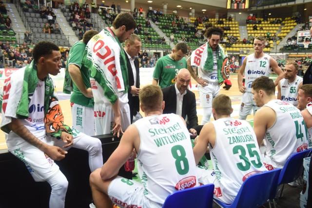 Kluby Energa Basket Ligi wydały wspólne oświadczenie.