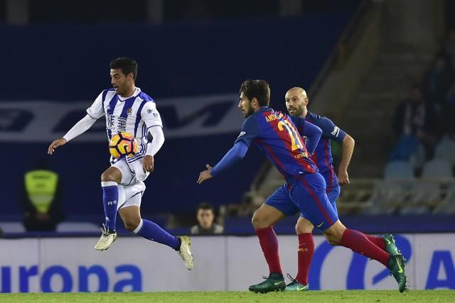 Od kilku sezonów Barcelona i Real dzielą między siebie trofea nie tylko w Hiszpanii, ale także w Europie. Próbuje im trochę przeszkadzać Atletico Madryt.
