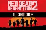 Red Dead Redemption 2 - kody do gry, kody do Red Dead Redemption 2. Nieśmiertelność, zdrowie, broń, amunicja [PLAYSTATION 4, XBOX ONE, PC]