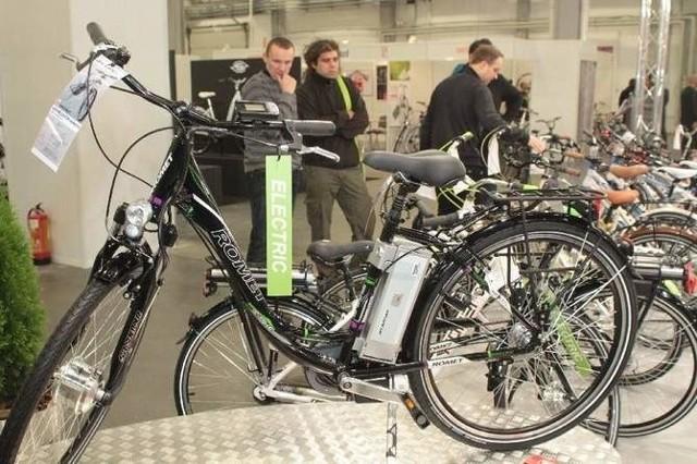 Największe targi rowerowe w Polsce i jedne z największych w Europie ruszają w KielcachTargi rowerowe Bike-Expo rozpoczynają się we wtorek, 2 października.