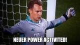 Neymar, zrób coś! MEMY po finale Ligi Mistrzów Bayern - PSG