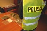 Słupsk: Szajka dilerów handlowała narkotykami z Holandii. Zarekwirowano 30 kg marihuany