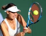 French Open. Magda Linette była bliska sensacji w meczu z Simoną Halep