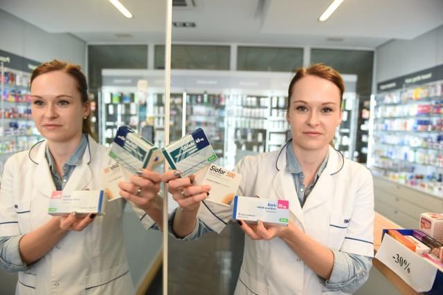 Lista leków refundowanych została opublikowana na stronie Ministerstwa Zdrowia. Jakie leki będą refundowane od 1 listopada 2017 roku? Sprawdźcie nową listę leków refundowanych ważną od 1.11.2017 roku.