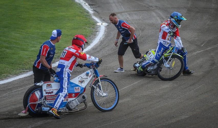 Renault Zdunek Wybrzeże Gdańsk - Speedway Wanda Instal...