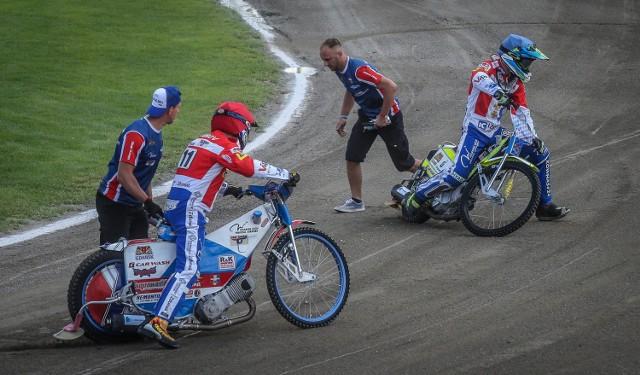Renault Zdunek Wybrzeże Gdańsk - Speedway Wanda Instal Kraków