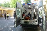 Koronawirus w Lubuskiem. Ratownicy działają. Dyrektor pogotowia w Zielonej Górze: jeśli będzie potrzeba, ja też będę jeździł do pacjentów.