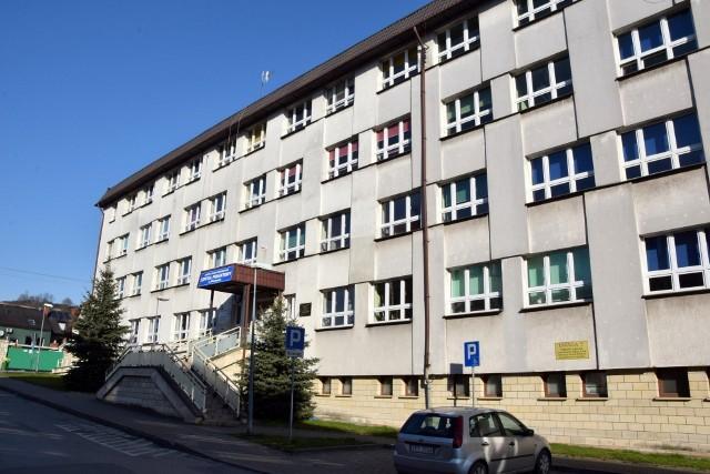 Szpital Powiatowy w Pińczowie