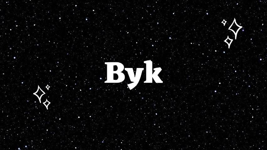 Byk...