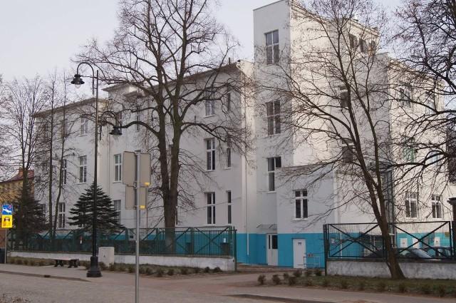 W 2016 roku zakończyła się budowa nowego bloku operacyjnego wąbrzeskiego szpitala.